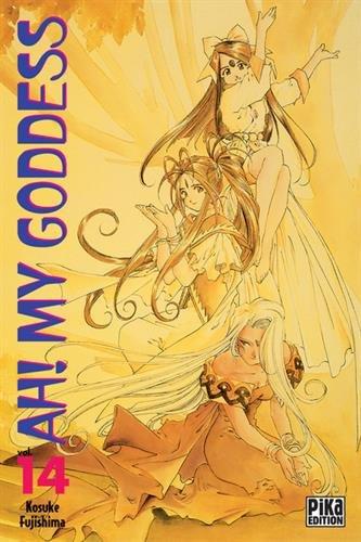 Ah ! My Goddess - Tome 14