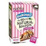 Best Sweeteners For Diabetics - 100% Naturally Derived Sweetener by Natvia - 700g Review