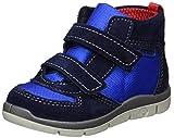 RICOSTA Jungen Rory Hohe Sneaker, Nautic/royal, 00024 EU