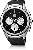 LG G Watch urbane 2nd edition Smartwatch, Nero [Germania]