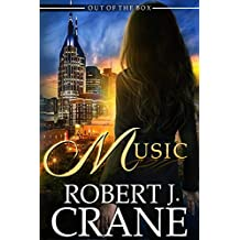 Music: Out of the Box 26 (The Girl in the Box Book 36)