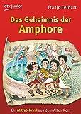 Das Geheimnis der Amphore: Ein Mitratekrimi aus dem Alten Rom bei Amazon kaufen
