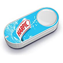 Harpic Dash Button