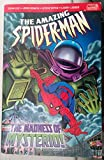 The Amazing Spider-man: The Madness of Mysterio (September 01,2005)