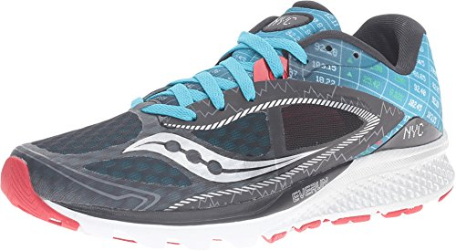 Zapatillas de deporte Kinvara 7 Black para mujer 5.5 B (M)