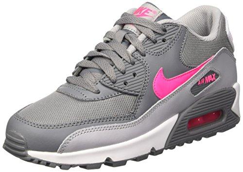 Juniors Nike Air Max 90 Mesh (GS) Buy Online in Oman