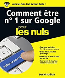 Comment être n°1 sur Google pour les Nuls