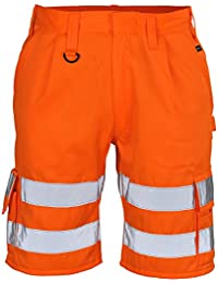 Mascot 10049–860–14-c56tamaño C56Pisa pantalones cortos–naranja