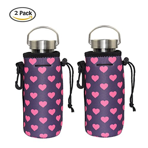 insulated-bottle-cooler-asialong-2-pack-protable-neoprene-water-drink-bottle-carrier-cover-sleeve-to
