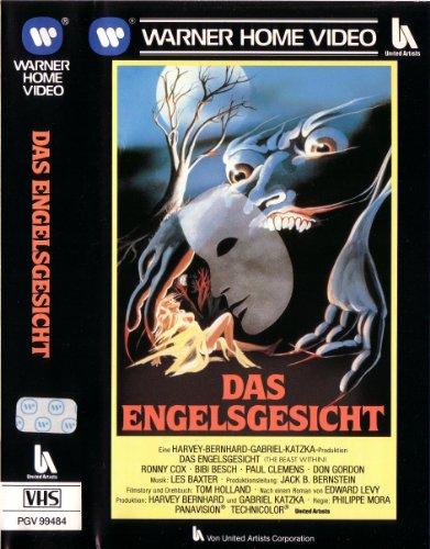 Das Engelsgesicht - Drei Nächte des Grauens (Originaltitel: The Beast Within. Indizierung aufgehoben / Listenstreichung im April 2010, Quelle: OFDb.de)
