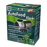 JBL Autofood - Alimentador automático para Peces, Color Negro