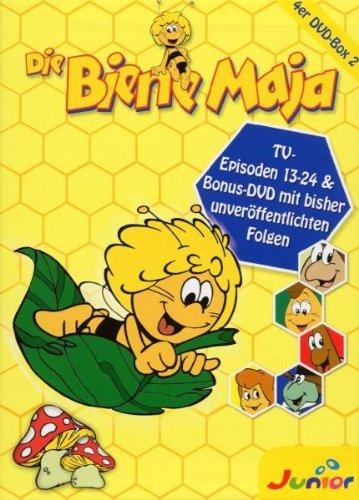 Die Biene Maja: Box Set 2 (4 DVDs)