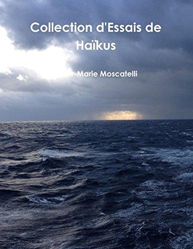 Collection D'Essais de Haikus