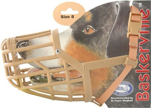 baskerville-tan-muzzle-size-4-westie-jack-russell-etc