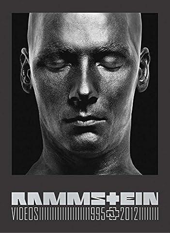Rammstein - Videos 1995-2012 [Blu-ray]