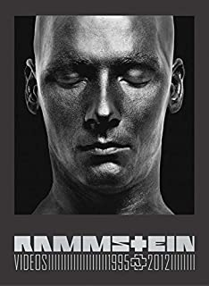 Videos 1995 - 2012 [Blu-ray] by Rammstein (B00ABA1OP4) | Amazon price tracker / tracking, Amazon price history charts, Amazon price watches, Amazon price drop alerts