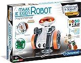 Clementoni 0619257 Technologie Eigen Robot herstellen