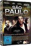 Sâo Paulo - Nacht der Gewalt [Alemania] [DVD]