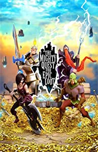 The Mighty Quest For Epic Loot - The Attacker Pack  [Code jeu]