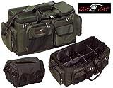 Sänger - Unicat - Gear Carrier 2 - Top Wallertackletasche