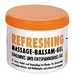 Massage Pferdesalbe REFRESHING