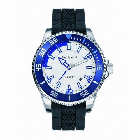 Reloj Viceroy 432879–07Real Madrid Hombre