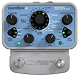 Source Audio Soundblox 2 Multiwave distorsions Pédale d\'effet pour Guitare Bleu
