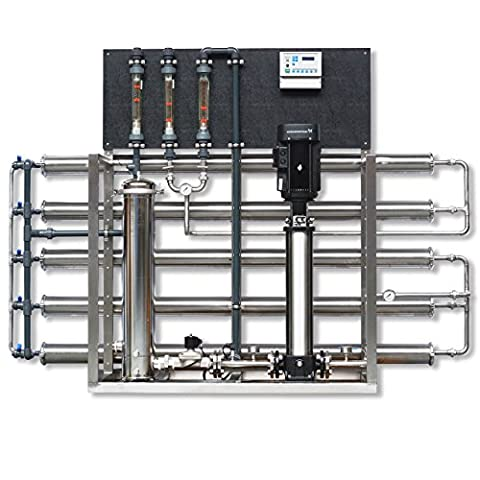 IWE Pro Max 3000 - Reverse Osmosis System For Drinking