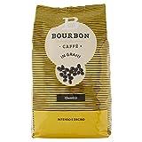 Bourbon Caffè in Grani Gusto Classico - 2 Confezioni da 1 kg [2Kg]