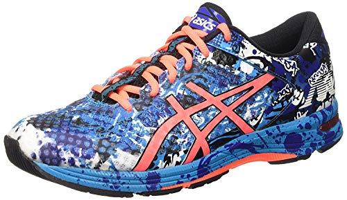 Zapatillas de running Asics Gel-Noosa Tri 11 para hombre, color Negro, talla 47 EU