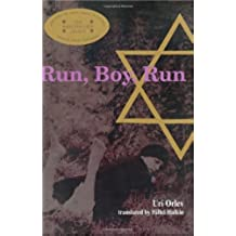 Run, Boy, Run (English Edition)