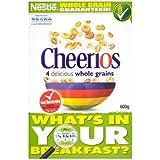 Nestlé Cheerios 565g