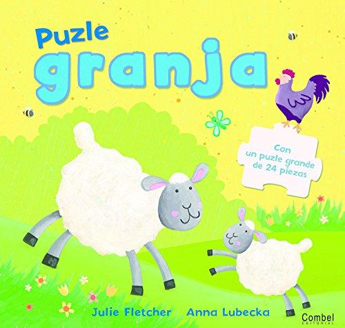 Puzle Granja Cover Image