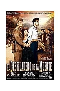 El Desfiladero De La Muerte [Import espagnol]
