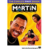 Martin: Complete First Season