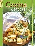 Cocina vegana (Recetario de cocina)