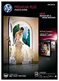 Hewlett Packard A4 Premium Plus Photo Paper