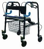 Drive Medical 10230 - Deambulatore Clever Lite per adulti