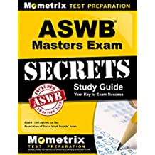 ASWB Masters Exam Secrets Study Guide: ASWB Test Review for the Association of Social Work Boards Exam (English Edition)
