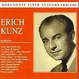 Mozart/Wagner/Strauss/Zeller : Arien/Operettenlieder/Wienerlieder. Kunz.