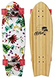 OB5 Longboard Summer Injection Tropical Punch, 31 Zoll, OB5TP