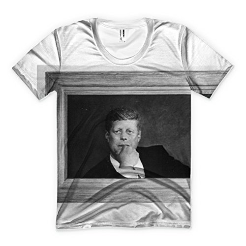 jamie-wyeths-realistic-painting-of-john-f-kennedy-allover-printed-american-apparel-womens-t-shirt