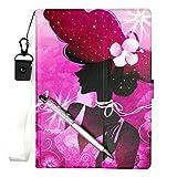 Lovewlb Tablettes Coque pour Klipad Tablette Kl0688 Kl 0688 9' Coque Etui Housse...