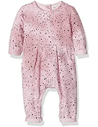 NAME IT Nitkimmi LS Sweat Suit Mznb Ger, Combinaison Bébé Fille