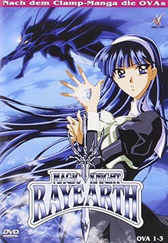 OVA 1 - 3