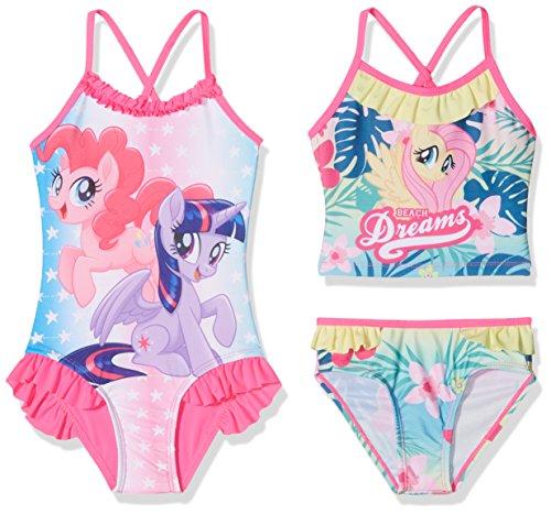 FABTASTICS Girl's Managua Swimsuit