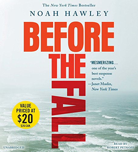 Before the Fall: Library Edition