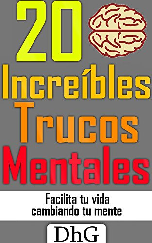 20 Increíbles Trucos Mentales