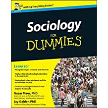 Sociology For Dummies: UK Edition