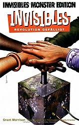 Invisibles, Bd. 1: Revolution gefällig?